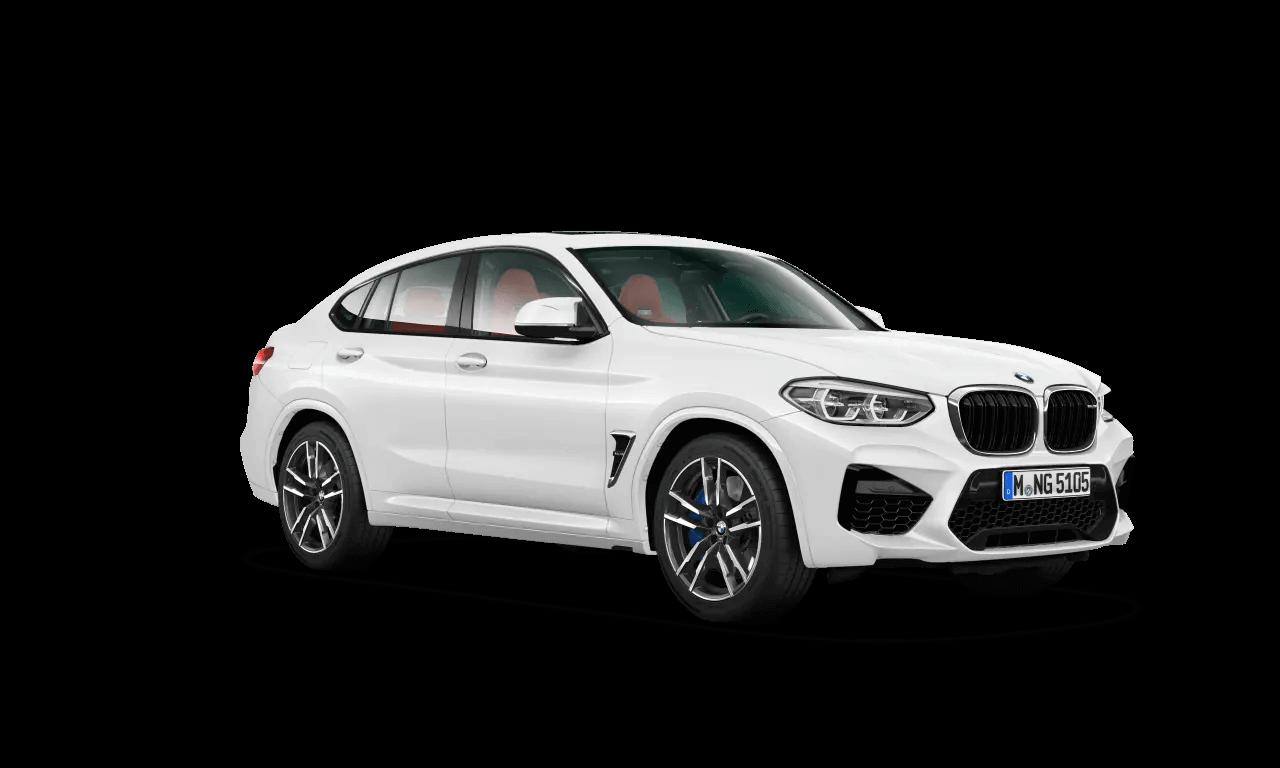 BMW X4 M.