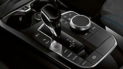 8-ступенчатая автоматическая коробка передач Steptronic Sport.