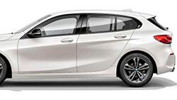 Глянцевый Shadow Line BMW Individual.