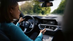BMW Intelligent Personal Assistant.