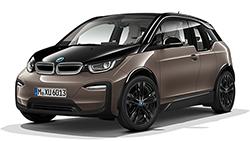 НОВИЙ BMW i3.