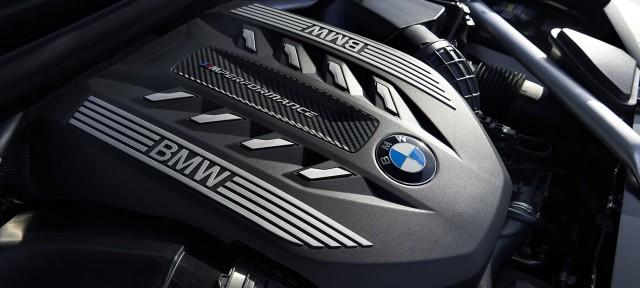 СВОБОДА ДЛЯ ДВИГАТЕЛЯ<br>ВАШЕГО BMW.