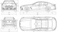BMW 840i